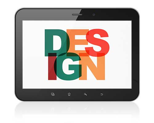 design-tablet